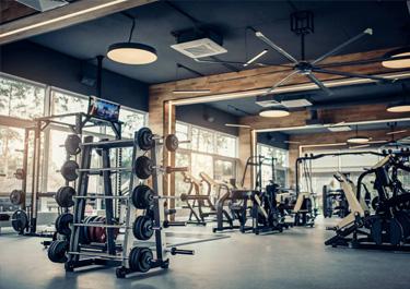 Olfactory Marketing Center Sports