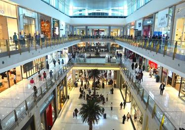 marketing olfativo retail
