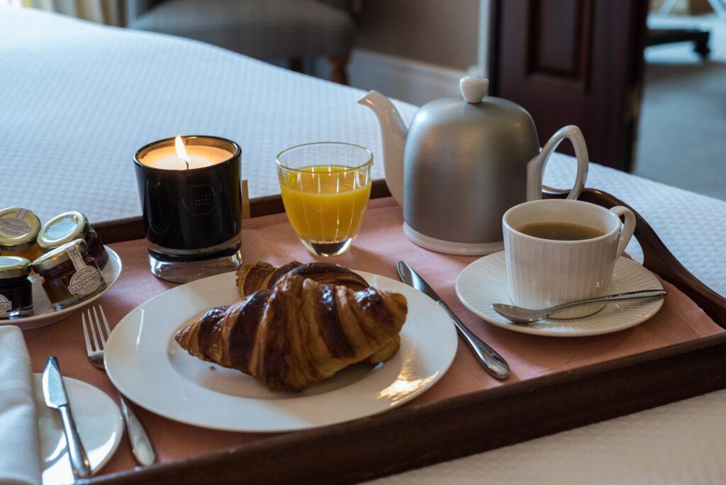 aromatizacion hoteles