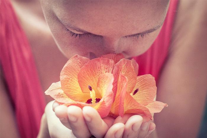 Triunfar en tu evento con un aroma