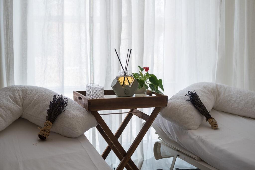 marketing olfativo para hoteles