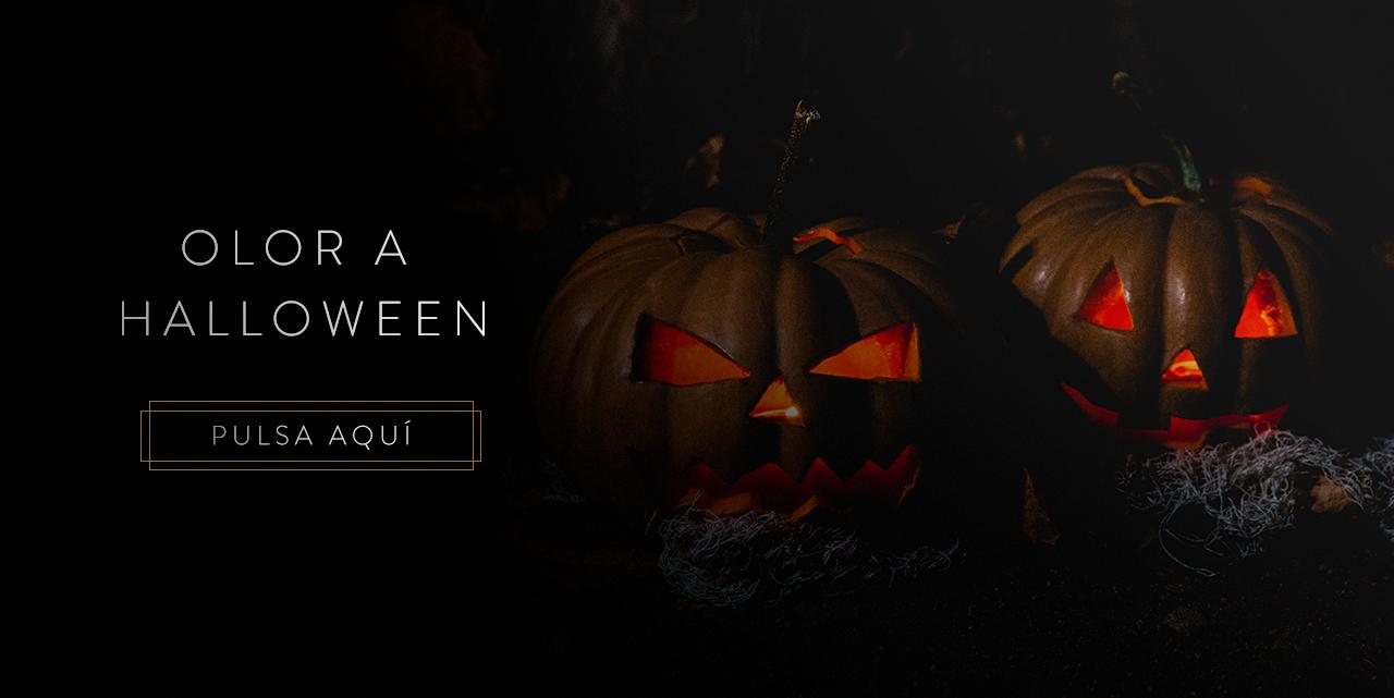 Olor a Halloween en los negocios