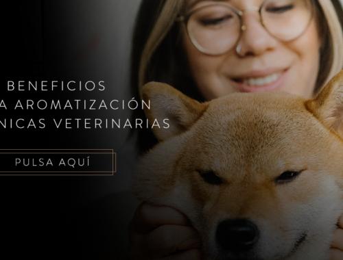 aromatizacion de clinicas veterinarias